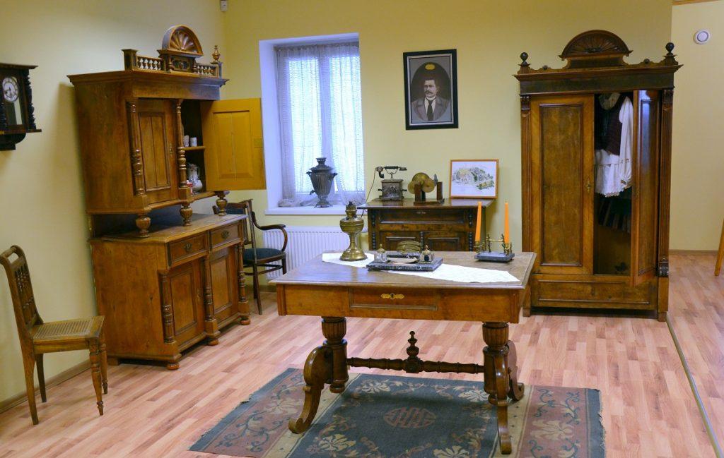 Šilutės Hugo Šojaus muziejaus Žemaičių Naumiesčio ekspozicijoje ieškome naujo komandos nario!