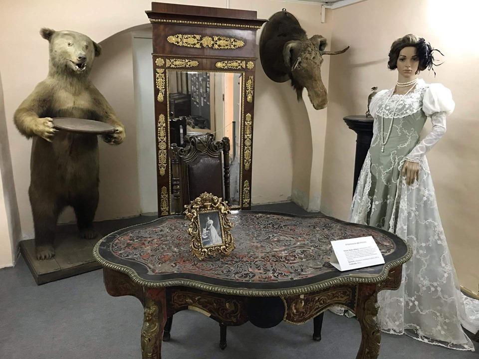 Laikinam darbui ieškome: Švėkšnos  ekspozicijos muziejininko