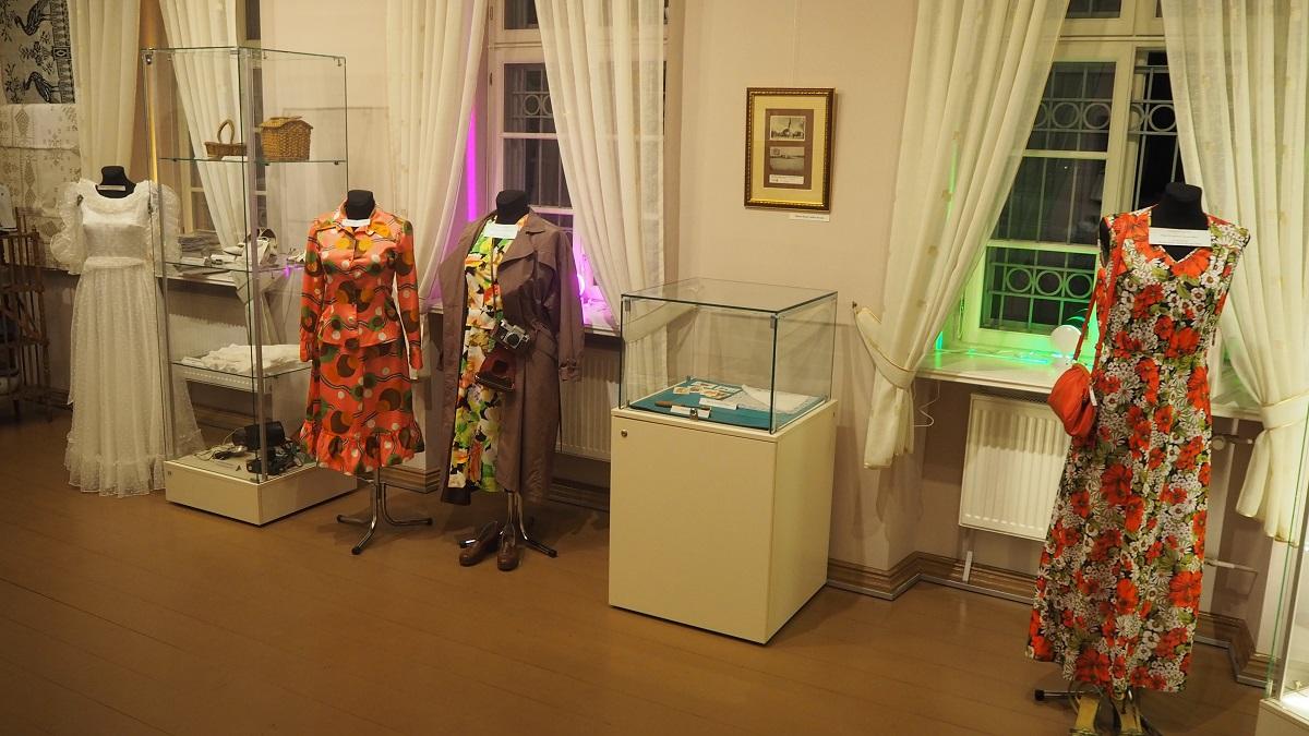 Šilutės Hugo Šojaus muziejaus rinkinius papildė nauji eksponatai