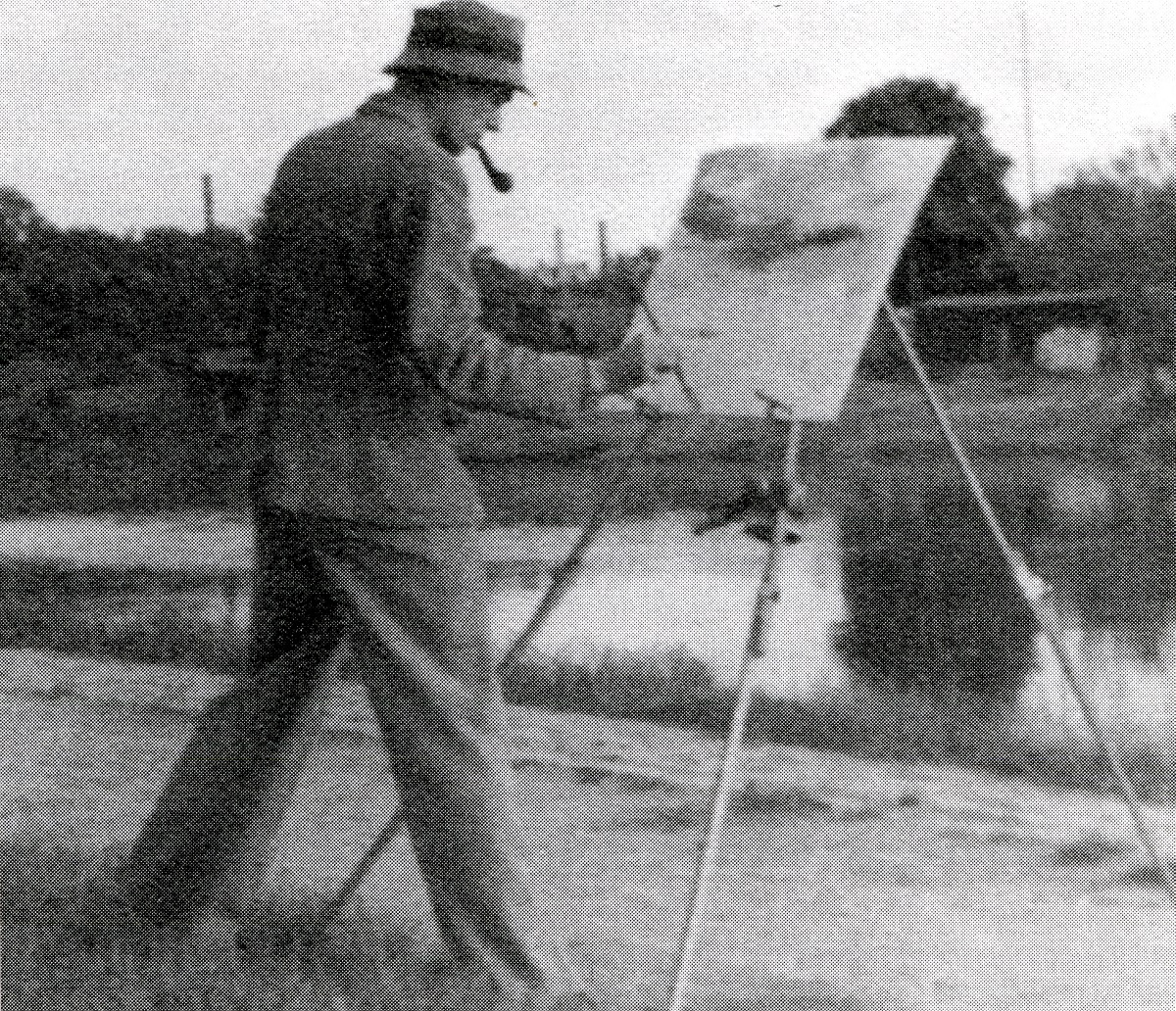 Horst Skodlerrak. Gyvenimas ir kūryba