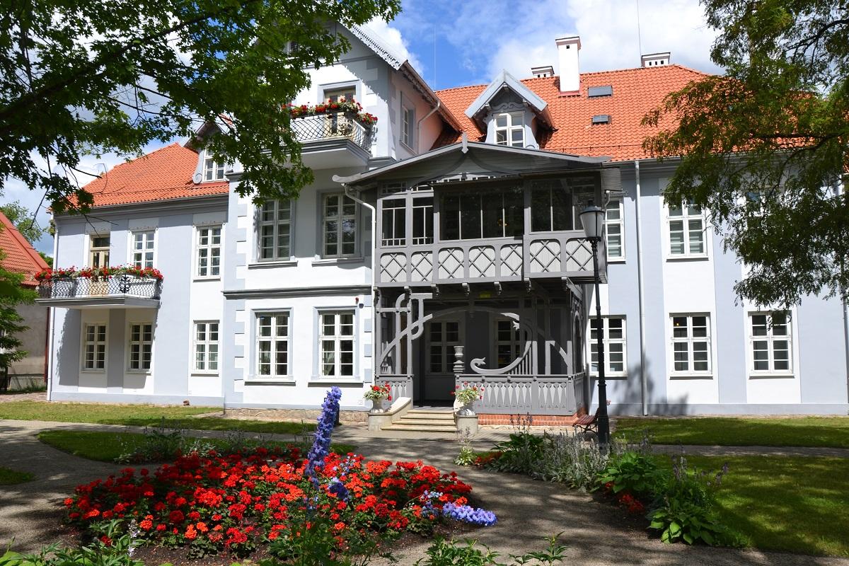Šilutės Hugo Šojaus muziejus 2020 m. vykdo Lietuvos kultūros tarybos ir Kultūros paveldo departamento finansuojamus projektus