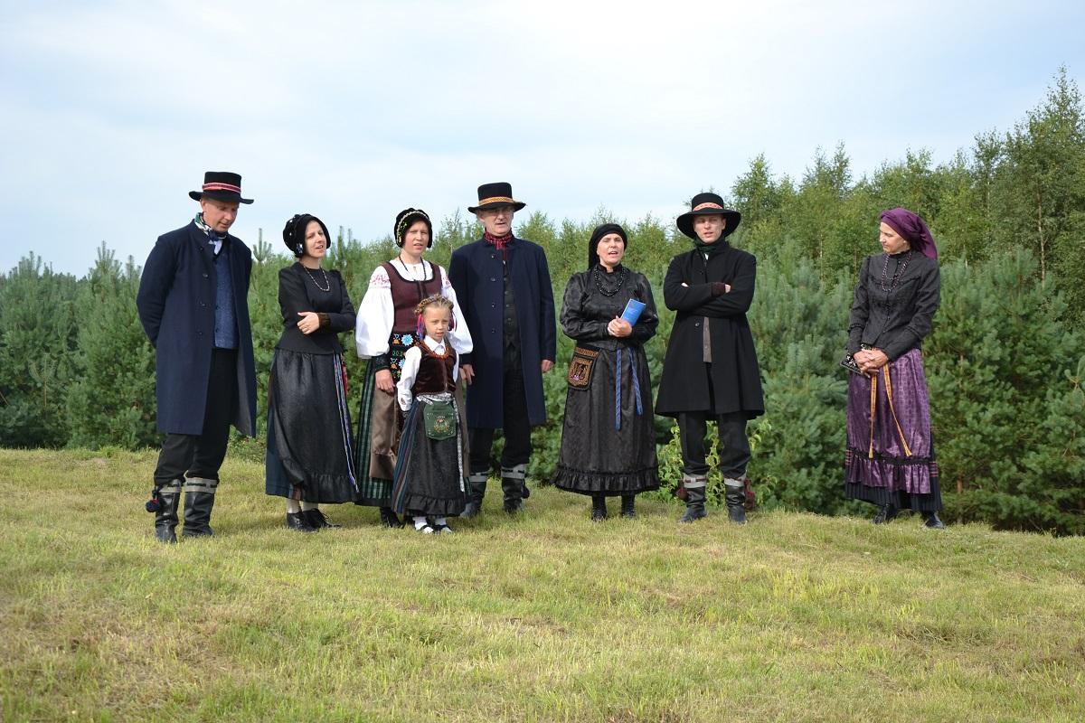 Muziejų kelias keliauja per Mažąją Lietuvą