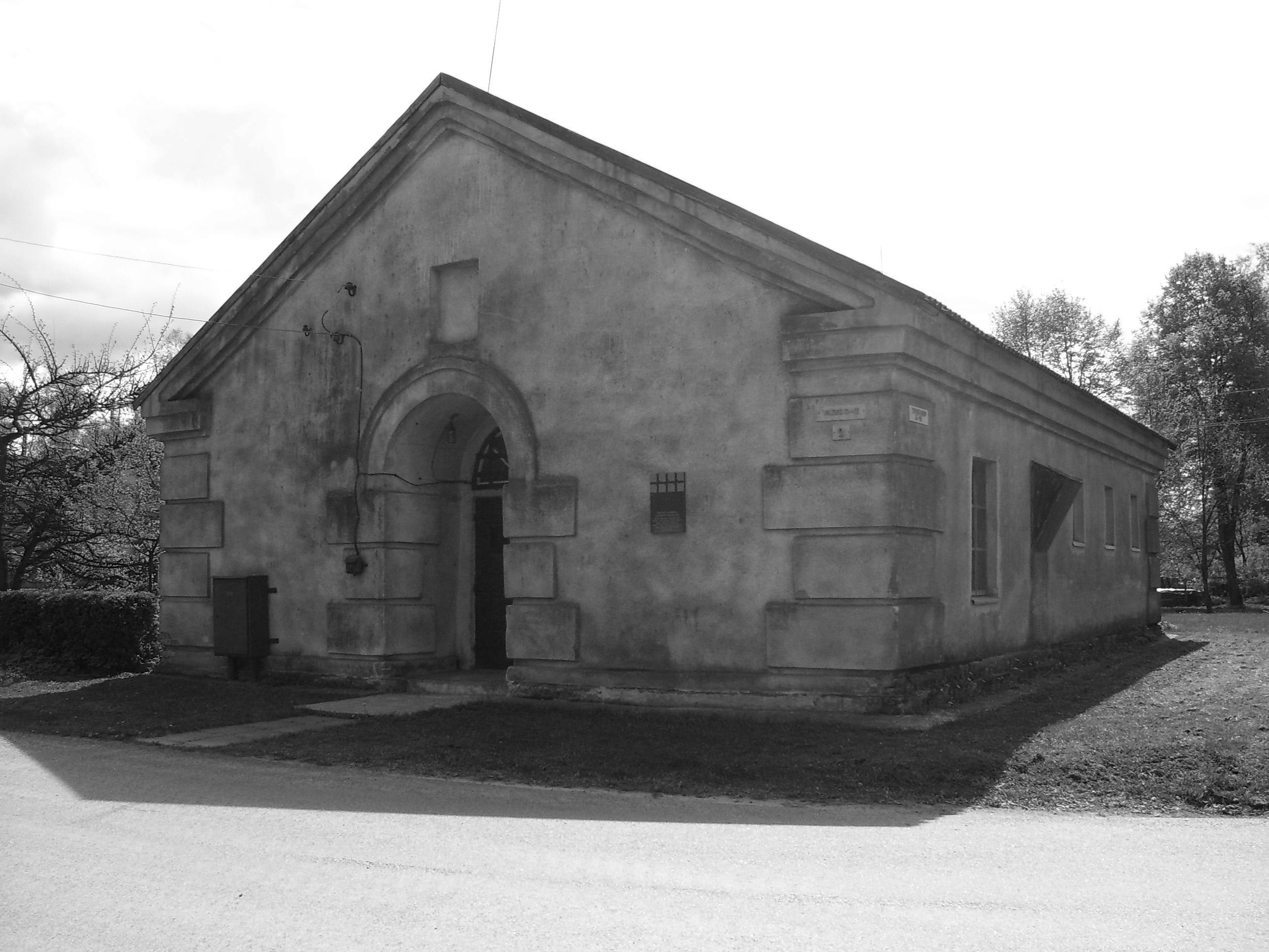 Švietimo  ministerija neliko abejinga Macikų lagerių istorijai.